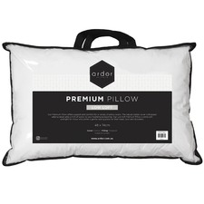 Premium Cotton Pillow