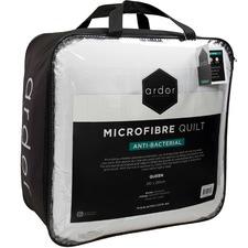 Anti Bacterial Microfibre Quilt