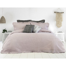 Ardor Flinders Cotton King Coverlet Set