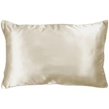 Ivory Dreams Mulberry Silk Standard Pillowcase