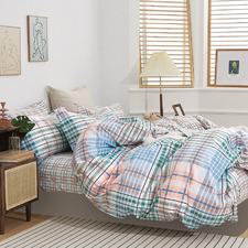 Brimbank Cotton Quilt Cover Set