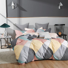 Sommer Cotton Quilt Cover Set