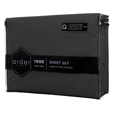 1000TC Cotton Sheet Set