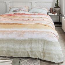 Flow Cotton Quilt Cover Set