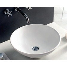 Eternal Above Bench Counter Top Ceramic Basin