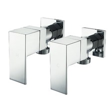 Square Washing Machine Taps