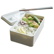 White Tower Lunch Box