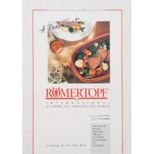 A Real Treat Cookbook