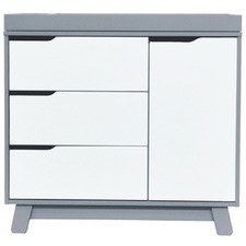 Hudson Triple Drawer Dresser