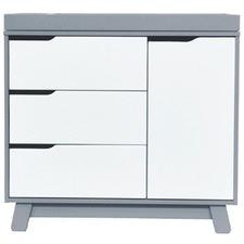 Hudson Triple Drawer Dresser