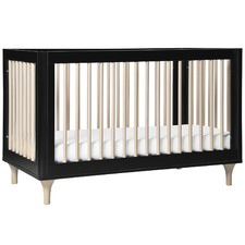 Lolly New Zealand Pine Wood Cot