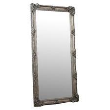 Abbey Ornate Mirror