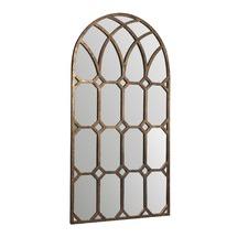 Kenna Window Mirror