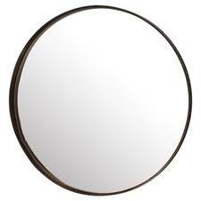 Bauhaus Wall Mirror