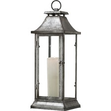 Earls Metal Lantern