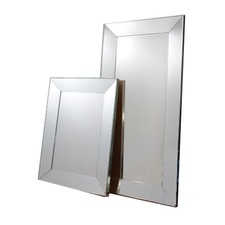 Vasto Small Rectangle Mirror