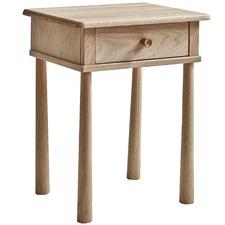 Malmo Bedside Table
