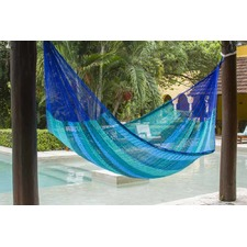 Nylon Plus Hammock