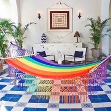 Resort Style Mexican Hammock