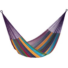 Queen Colorina Cotton Hammock