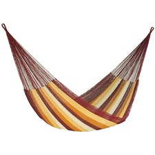King Jupiter Cotton Hammock