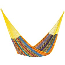 Confetti Outdoor Cotton Hammock
