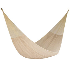 Cotton Hammock in Cream