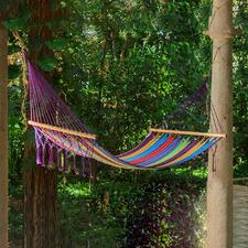 Resort Style Fringeless  Hammock