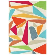 Xian Triangle Rug