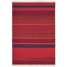 Delight Kashba Hand-Woven Wool Rug