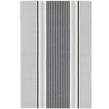 Stripe Gunner Cotton Rug