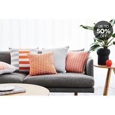 Rapee Cushions, Bedding & Napery
