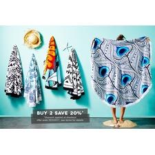 Towel Promotion
