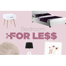Bedroom For Less