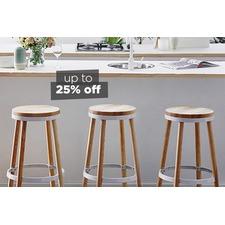 Modern Bar Stools Under $199