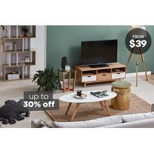 Living Room Essentials Under $299