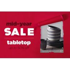 Tableware On Sale