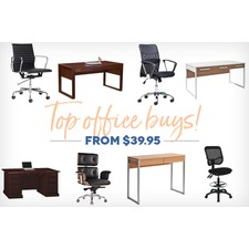 Top Office Buys