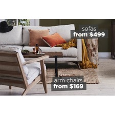 Affordable Sofas & Chairs