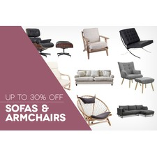 Top Selling Sofas & Armchairs