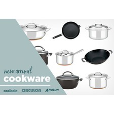 New Arrival Cookware