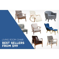 Top Living Room Chairs