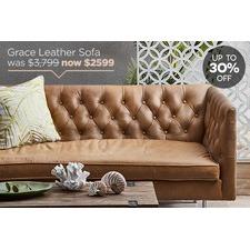 Loving Leather & Tan