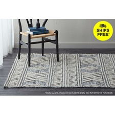 Free shipping on new textured rugs