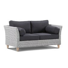 Carolina 2 Seater Outdoor Sofa