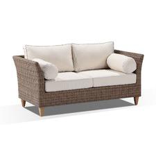 Harper 2 Seater Outdoor Sofa