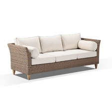 Carolina 3 Seater Outdoor Sofa