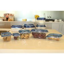 54 Piece Food Storage Set (Set of 2)