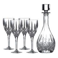 Royal Doulton Wine Decanter Set