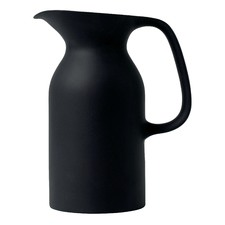 Royal Doulton Olio Jug Black